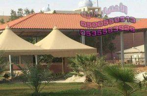 تركيب مظلات الرياض1