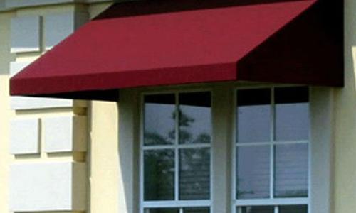مظلات متحركة للشرفات